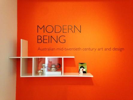 modern-being